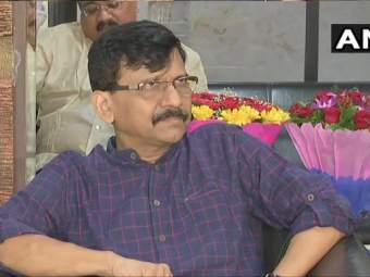 Maharashtra Government: संजय राऊतांनी साधला देवेंद्र फडणवीसांवर निशाणा; मी पुन्हा येईन असं म्हणणार नाही कारण...