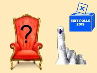 Maharashtra ElectionExit Poll : विधानसभा निवडणुकीचे सर्व 'एक्झिट पोल' एका क्लिकवर