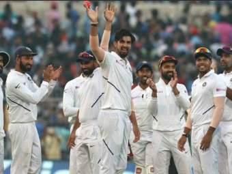 Ind vs Ban, 2nd Test : ऐतिहासिक सामन्यात इशांत शर्माने रचला इतिहास; पाच विक्रमांना गवसणी