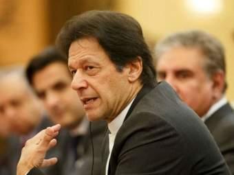 अमेरिकेत इम्रान खान यांच्या स्वागताला कोणीच नाही; ट्विटरवर खिल्ली