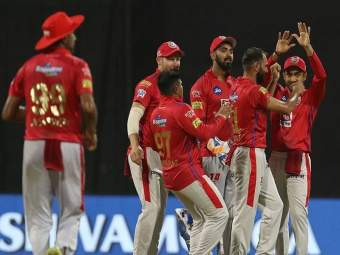 RCB vs KXIP Live Score: आरसीबीचा 'विराट' पराभव; पंजाबनं ९७ धावांनी लोळवलं - Marathi News | RCB vs KXIP Live Score Royal Challengers Bangalore vs Kings XI Punjab IPL 2020 Live Score and Match updates | Latest cricket News at Lokmat.com