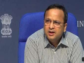 केंद्रीय आरोग्य मंत्रालयाचे सहसचिव लव्ह अग्रवाल कोरोना पॉझिटिव्ह - Marathi News | Union Health Ministry Joint Secretary Love Agarwal Corona Positive | Latest national News at Lokmat.com