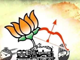 महाराष्ट्र निवडणूक २०१९: मुंबई, कोकणात आघाडीला फटका; तर पश्चिम महाराष्ट्र काँग्रेस-राष्ट्रवादीला तारणार?