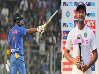 India vs West Indies, 1st ODI : लोकेश राहुल की मयांक अग्रवाल? कसे असतील टीम इंडियाचे अकरा शिलेदार?