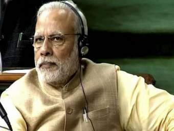 पंतप्रधान नरेंद्र मोदी ठरविणार देशाचे मुख्य गुप्तहेर