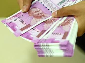 2000 रुपयांच्या नोटा बंद होणार?; केंद्रीय अर्थमंत्र्यांनी सांगितलं असं काही...