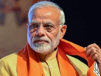 आज निवडणुका झाल्यास देशात मोदींचीच सत्ता, पण महाराष्ट्रात भाजपाला बसणार धक्का