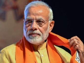 Maharashtra Election 2019 : शरद पवार 'बडे खिलाडी'; हवेची दिशा त्यांना कळलीय; मोदींचा खोचक टोला