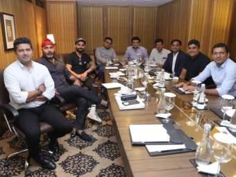 INDvWI : वेस्ट इंडिजविरुद्धच्या मालिकेसाठी भारतीय संघ जाहीर; पाहा कोणाला मिळाली संधी आणि डच्चू