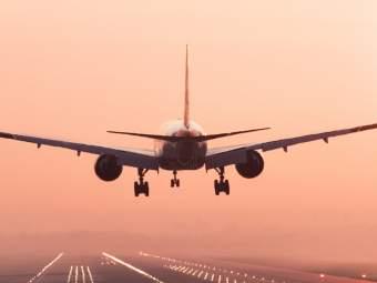 'हैदराबाद-कोल्हापूर-बंगलोर' विमानसेवा सुरू,पहिल्या दिवशी १४१ जणांनी केलाप्रवास