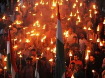 पाकिस्तानी नागरिकांनो 48 तासांच्या आत जिल्ह्यातून चालते व्हा, बीकानेर डीएमकडून आदेश जारी