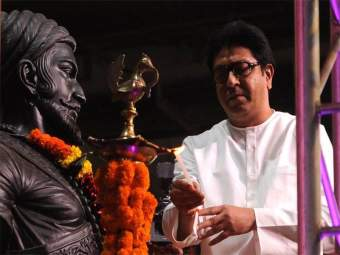 'जय संभाजी'नंतर मनसे पुन्हा करणार शिवसेनेची कोंडी; १२ मार्चला घुमणार 'जय भवानी, जय शिवाजी'