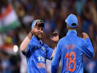 IPL 2019 : सुरेश रैना-विराट कोहली यांच्यात शर्यत, कोण ठरणार कासव कोण ससा?