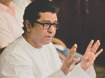 महाराष्ट्र निवडणूक 2019: राज ठाकरेंचं 'ते' कार्टून आणि आज झालेली युती सरकारची 'शिकार'