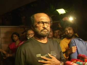 Delhi Violence : दिल्लीतल्या हिंसेवरून रजनीकांंत मोदी सरकारवर भडकले; म्हणाले...