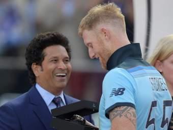 ICC World Cup 2019 : सचिन तेंडुलकरच्या वर्ल्ड कप संघात विराट कोहलीला कर्णधारपद नाही!