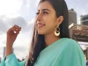 टीव्ही अभिनेत्री सेजल शर्माची आत्महत्या