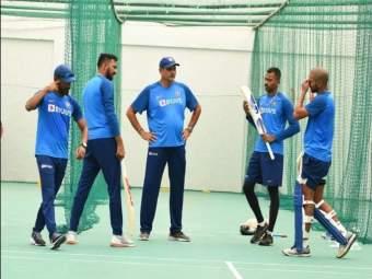 India vs South Africa, 1st T20I: पहिल्या ट्वेंटी- 20 सामन्यापूर्वी क्रिकेटप्रेमींसाठी वाईट बातमी