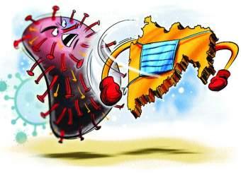 CoronaVirus राज्य सरकारचा कोरोनाशी असा सुरू आहे लढा! - Marathi News   how state government fight with coronaVirus hrb   Latest maharashtra News at Lokmat.com