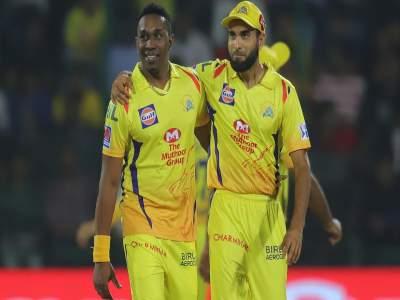 IPL 2019 : महेंद्रसिंग धोनी जगातील सर्वोत्तम कर्णधार, ड्वेन ब्राव्हो - Marathi News | IPL 2019: Mahendra Singh Dhoni, the world's best captain, Dwayne Bravo | Latest cricket Videos at Lokmat.com