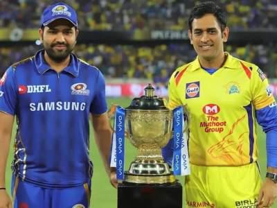 Breaking: IPL 2021 schedule : मुंबई-चेन्नई भिडणार, जाणून घ्या दुसऱ्या टप्प्याचे सामन्यांची तारीख, वेळ अन् ठिकाण! - Marathi News | BREAKING: MI will take on CSK on September 19 to kickstart the second leg of IPL 2021, know Full Schedule | Latest cricket News at Lokmat.com