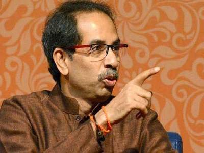 'Udayan Raje, Apla Manus, did not insult them from the samana, says uddhav thackeray | 'उदयनराजे 'आपला माणूस', अग्रलेखातून त्यांचा अपमान केलाच नाही'