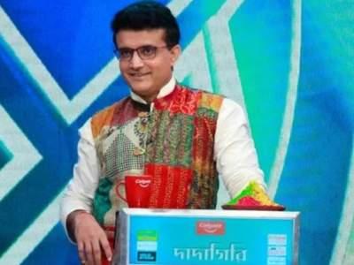 Sourav Ganguly : IPL 2021 पूर्ण करण्यात अपयशी ठरलो, तर 2500 कोटींचं होईल नुकसान - सौरव गांगुली