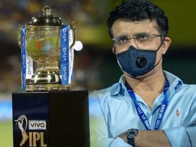 बीसीसीआयच्या मदतीसाठी धावला शेजारी राष्ट्र; IPL 2021च्या उर्वरित सामन्यांच्या आयोजनासाठी दाखवली तयारी