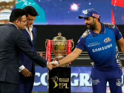 IPL New franchises for 2022 : अदानी ग्रुप आयपीएलमधील नवा संघ खरेदी करणार; अहमदाबादसाठी बोली लावणार! - Marathi News | Adani Group, RPSG Group among those interested in buying new IPL franchises for 2022 edition: Report | Latest cricket News at Lokmat.com
