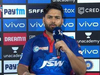 IPL 2021 Remaining Matches : दिल्ली कॅपिटल्स रिषभ पंतकडून कर्णधारपदाची जबाबदारी काढून घेणार?; समोर आली मोठी बातमी - Marathi News | IPL 2021 Remaining Matches : DC's ex-captain Shreyas Iyer declares 'he is coming back', will he takeover from Rishabh Pant? | Latest cricket News at Lokmat.com