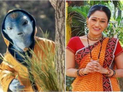 Did you know Koi Mil Gaya's Jadoo was also a part of Taarak Mehta Ka Ooltah Chashmah? | काय सांगता? 'तारक मेहता...'च्या 'या' कलाकाराने साकारला होता 'कोई मिल गया'चा 'जादू'