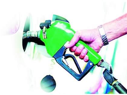 Life 'lac'; Petrol price hike 'unlocked'   आयुष्य 'लाॅक'; पेट्रोल दरवाढ 'अनलाॅक'