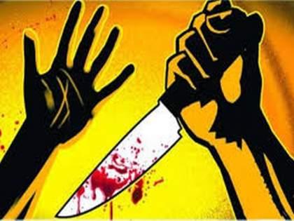 Attempt to kill one in Nashik Pathardi Shivar   नाशिकच्या पाथर्डी शिवारात एकाला जीवे ठार मारण्याचा प्रयत्न