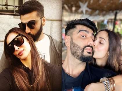 arjun kapoor spent 23 crore for her girlfriend malaika arora | मलायकासाठी वाट्टेल ते...! अर्जुन कपूरनं फक्त प्रेमासाठी मोजले 23 कोटी रूपये