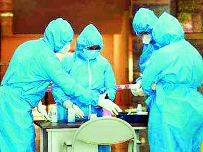 Corona Death Audit; 74 percent of patients already have the disease | कोरोना डेथ ऑडिट; 74 टक्के रूग्णांना आधीपासूनच आजार