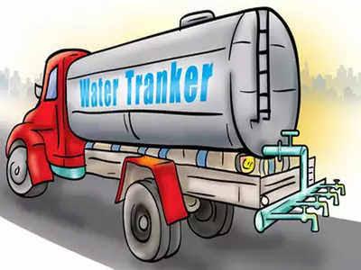 Pune district suffers from water shortage; Tanker water supply to 27 villages, 129 small places | पुणे जिल्ह्याला पाणी टंचाईच्या झळा; २७ गावं, १२९ वाड्या वस्त्यांवर टँकरद्वारे पाणी पुरवठा