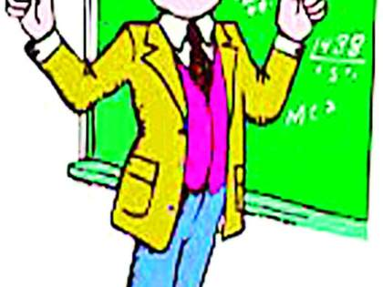 Guruji's attendance at school from 28th June   28 जूनपासून गुरुजींची शाळेत हजेरी