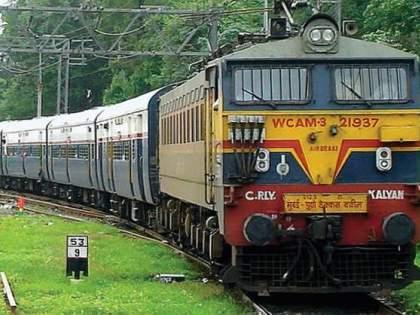 Pune - Mumbai running Deccan Queen canceled from tomorrow! Hundreds of passengers will be inconvenienced | मोठी बातमी! पुणे - मुंबई धावणारी 'डेक्कन क्वीन' उद्यापासून रद्द! प्रवाशांची तीव्र नाराजी