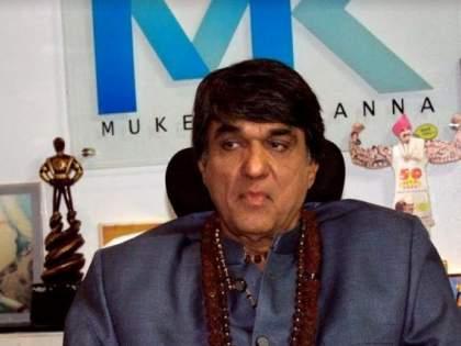 mukesh khanna says ekta kapoor murdered mahabharat-ram   सोनाक्षी सिन्हानंतर एकता कपूरवर बरसले मुकेश खन्ना; म्हणे, एकताने महाभारताचा 'मर्डर' केला