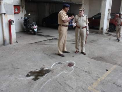 Shocking! Dowry persecution even during lockdown: embezzlement of Rs 22 lakh; Married woman commits suicide in Thane | धक्कादायक! लॉकडाऊनच्या काळातही हुंडयासाठी छळ: २२ लाखांचा अपहार; सासरच्या जाचाला कंटाळून ठाण्यात विवाहितेची आत्महत्या