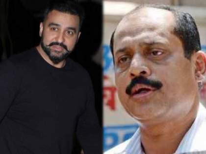 Shilpa Shetty husband Raj Kundra arrest averted for 5 months due to Sachin Waze; What is connection? | Raj Kundra: खुलासा! सचिन वाझेमुळं शिल्पा शेट्टीचा पती राज कुंद्राची अटक ५ महिने टळली; काय आहे कनेक्शन?