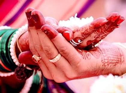 No marriages due to lockdown this year also   'यंदाही कर्तव्य नाही'; अक्षय तृतीयेचा मुहूर्तहुकला