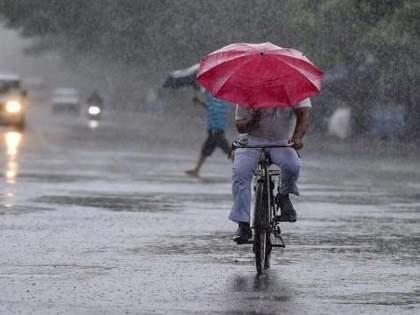 Maharashtra Rain Live Updates Roads waterlogged, rail services hit as heavy rain batters Maharashtra   Maharashtra Rain Live Updates: कोकण किनारपट्टी भागात पुढील दोन तास रेड अलर्ट जारी