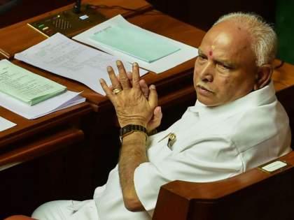 Yeddyurappa to step down as CM of Karnataka; Said about new CM, 'will know by evening'   Karnataka CM: येडीयुराप्पा मुख्यमंत्री पद सोडणार; नव्या मुख्यमंत्र्याबाबत म्हणाले, 'सायंकाळपर्यंत समजेल'