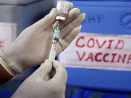 Coronavirus in Chandrapur; Senior citizens are vulnerable due to online registration   Coronavirus in Chandrapur; ऑनलाईन रजिस्ट्रेशनमुळे ज्येष्ठ नागरिक हतबल