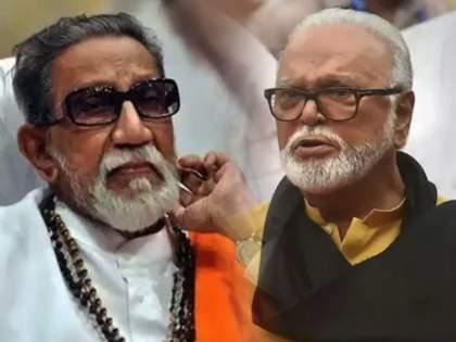 it was decided to declare 'Matoshri' as a prison; Chhagan Bhujbal on Balasaheb Thackeray arrest   ...तर 'मातोश्री' हे जेल म्हणून घोषित करायचं ठरलं होतं; छगन भुजबळांनी सांगितलं बाळासाहेबांच्या अटकेवेळचं 'प्लॅनिंग'