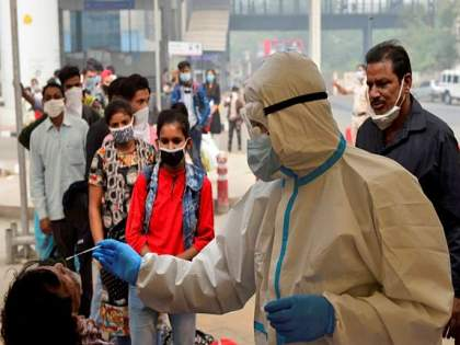 Corona Virus india cases increased again in kerala increased cases across the country raised concerns | CoronaVirus Update : चिंता वाढली! केरळचा आकडा पुन्हा फुगला; देशभरातील कोरोना रुग्ण संख्येनं टेन्शन वाढवलं