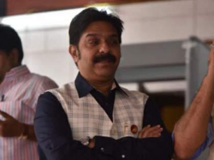 "Shivsena Rajan Salvi Target BJP Prasad Lad over Shiv sena Bhavan Controversy Statement   ""तू आमदारकीचा राजीनामा दे अन् निवडणूक लढ, शिवसैनिक तुझे थोबाड फोडतील""; शिवसेनेचा इशारा"