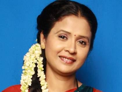 Abhilasha Patil's 'Exit' in corona pandemic   अभिलाषा पाटीलची चटका लावून जाणारी 'एक्झिट'