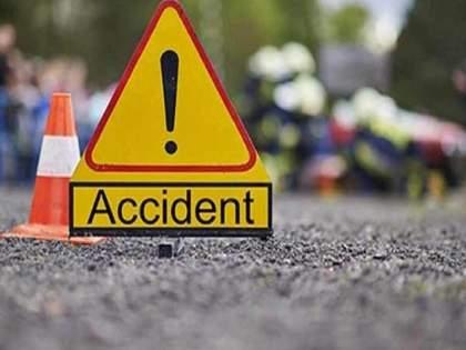 accident nigdi wakad bhosari 7 injured pimpri chinchwad   निगडी, वाकड, भोसरीत तीन भीषण अपघात; सात जण जखमी